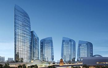 新风净化系统在住宅建筑设计领域的应用