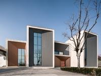 天颐湖儿童体验馆设计
