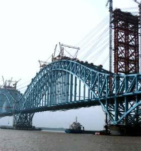 教你搞懂高铁桥梁基础的施工!
