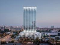 山东政能国际金融中心
