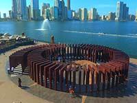 螺旋走廊Spiral Arches
