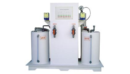 HB型二氧化氯消毒设备
