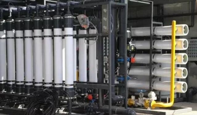 水处理技术CDI详解