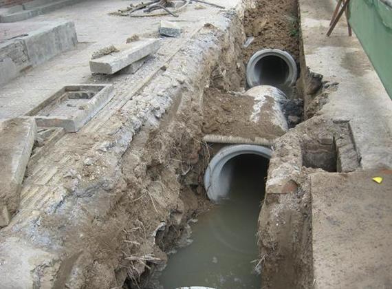 浅析市政给水排水工程设计主要技术措施