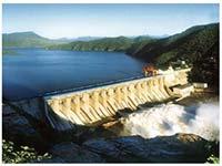 混凝土重力坝设计规范