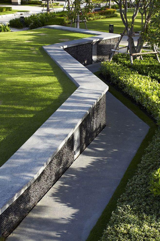 [景观设计]【远洋研究原创】住宅区适老景观设计设计信设计类微图片