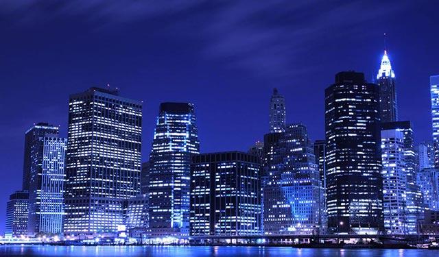 设计师应该选择在小城市还是大城市?