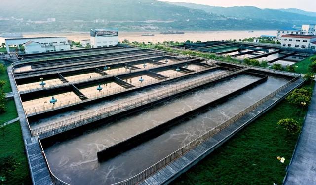 污水处理19种有关专业术语