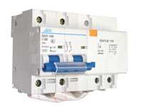 漏电保护器的原理作用及参数