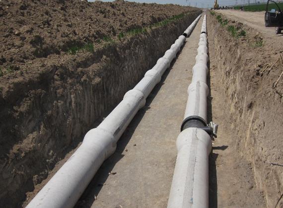 建筑给排水施工中的问题及解决措施