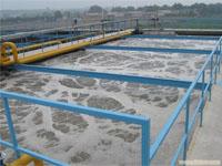 氨氮废水工艺设计方案