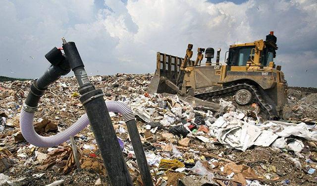 垃圾废气处理十大方法汇总