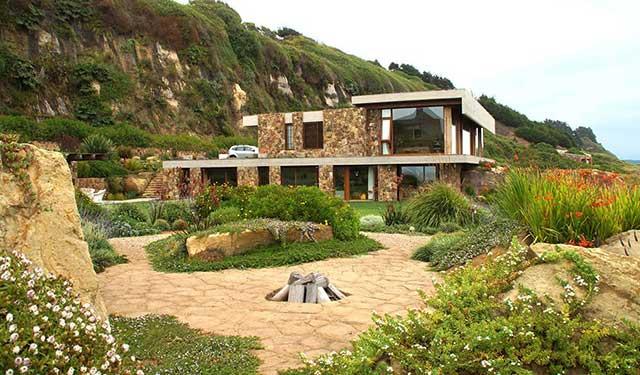 Las Brisas住宅 – 沿海别墅区的重构