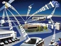 物联网是社会发展使然,实体世界的再次回归!