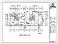 某地大型住宅区住宅楼群建筑设计施工图纸