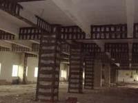 关于房屋柱子截面的问题