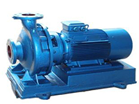 暖通设计总结---空调水泵