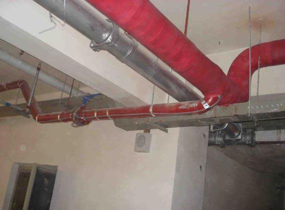消防供水管道和水泵接合器知�R要�c
