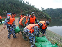 水利工程防洪措施有哪些?