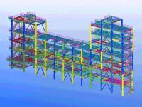 PKPM钢结构设计视频教程