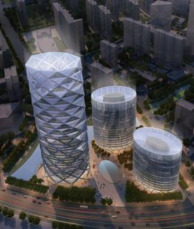 保利为何狂扫建筑和结构界顶尖奖项?