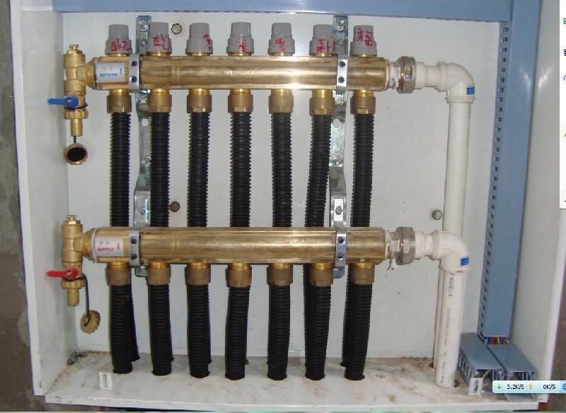 空气源热泵vs地源vs水源谁是真正的省钱