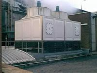 冷却塔设计与合理布置