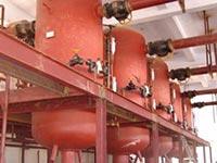 冷库系统的安装施工