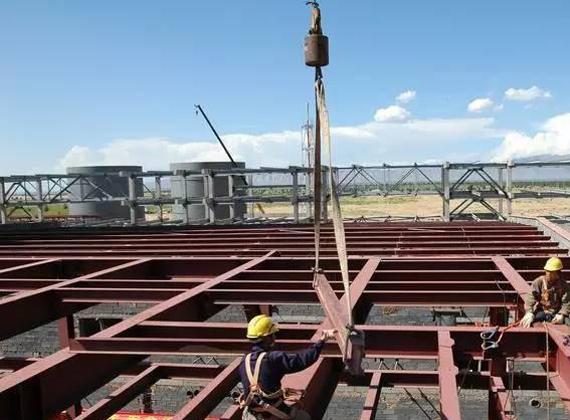 钢结构安装—你应该注意的细节(下)