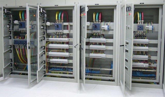 电力人必看的配电柜接线工艺规范
