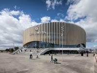 哥本哈根皇家体育馆设计