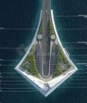 深圳24公里的跨海大桥颜值爆表组图