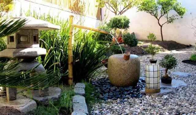 80款好看的庭院小水景 · 精选