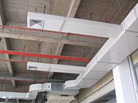 风管安装的21种质量通病