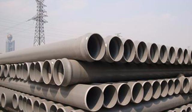 PE给水管材和PVC管材的运用有哪些区别