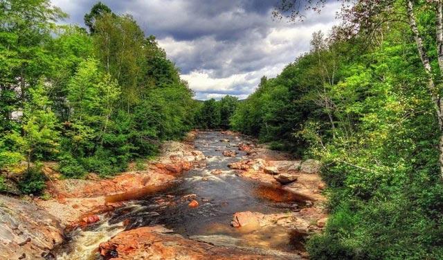 水土保持生态建设成功案例成效及经验!