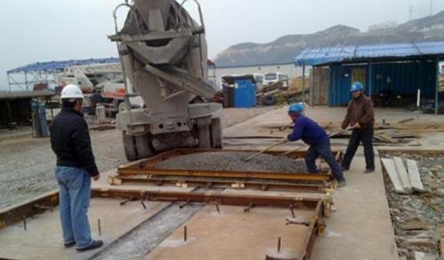 水利工程如何控制好混凝土施工质量