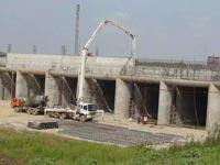 混凝土技术在水利中的应用
