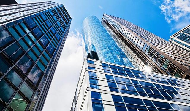 高层建筑小户型采光、空调机位设计要点