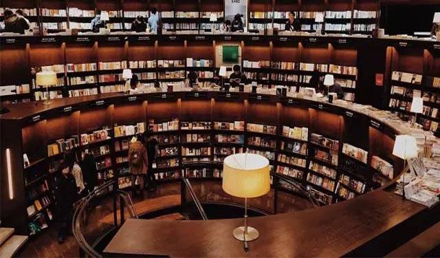 关于图书馆照明设计,这3个要点你必须
