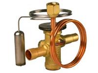 热力膨胀阀的选型、安装、调试