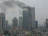 建筑防火检查应注意哪些点?
