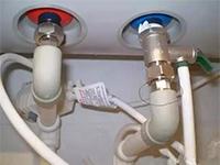 室内给排水管道安装注意点