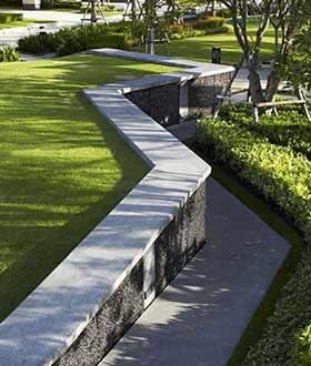 原创:住宅区适老景观设计研究