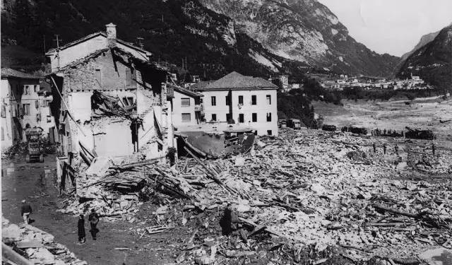 世界最高大坝从未垮塌却让2000人死于非