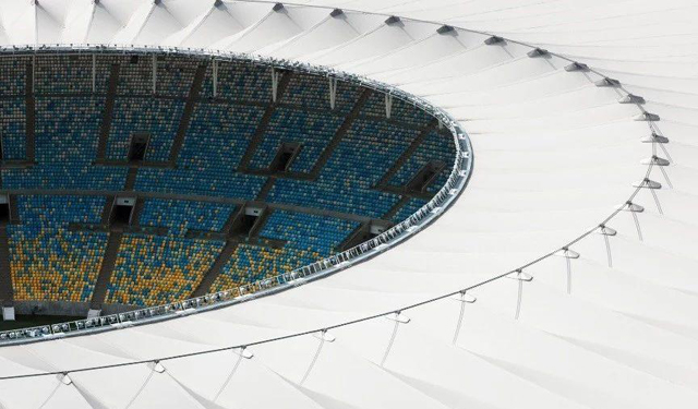 【解构】环索屋盖结构体系简述