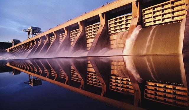 水闸除险加固建设规划设计要点研讨