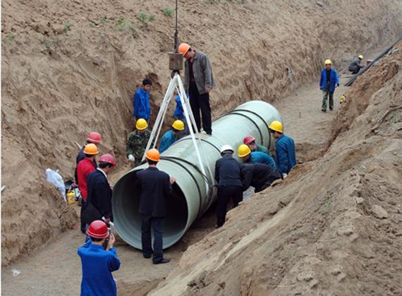 市政排水工程常见质量问题及处理方法