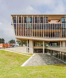 哥伦比亚国立大学护理学院