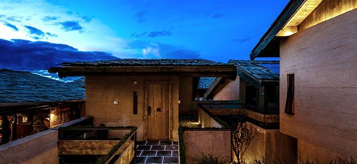 香格里拉言·意酒店 / 亿端国际设计